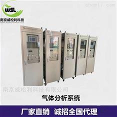水泥廠氣體分析儀 南京威松利