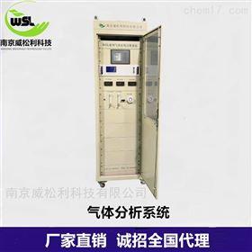 高温气体分析仪