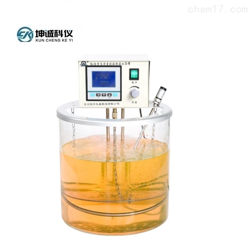 76-1B高精度玻璃恒温水浴槽