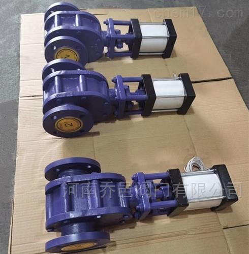 气动陶瓷排气阀 气动陶瓷透气阀