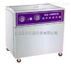 KQ-3000E单槽式超声波清洗器