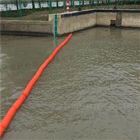 FT220*1550大连河道漂浮垃圾拦截浮漂水电站攔汙排