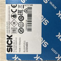 1065885-小型光电传感器G10德国西克SICK