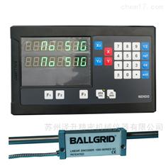 中捷鏜床SMTCL數顯表|ballgrid ND200/ND100