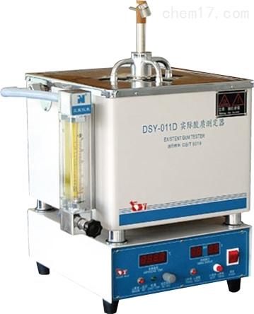 空气喷射蒸发法实际胶质测定仪  厂家