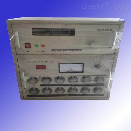 QS37A工频介电常数试验仪