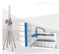 ScalePuri-100型中試級高壓制備色譜系統