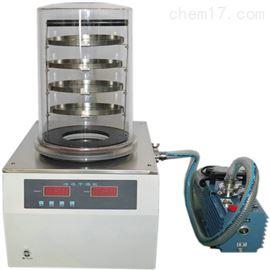 FD-1A-80国产真空冷冻干燥机厂家 乔跃
