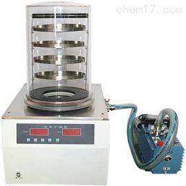 FD-1A-80实验室微生物冷冻干燥机