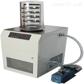 FD-1B-80药用真空冷冻干燥机价格