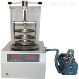 FD-1B-50宠物实验室科研真空冷冻干燥机