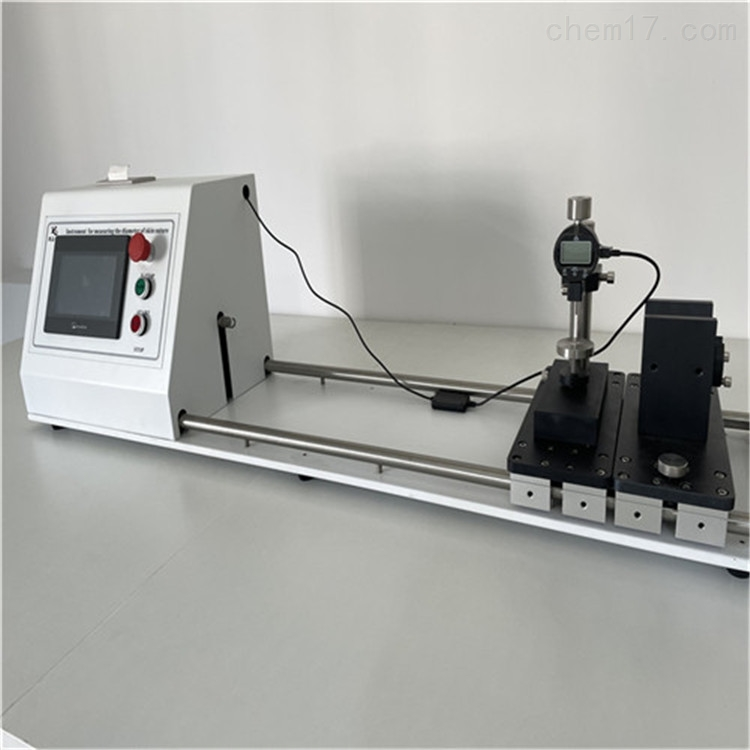 医用缝合线线径测量仪