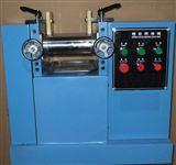 HY-100S4寸小型開煉機(水冷卻)