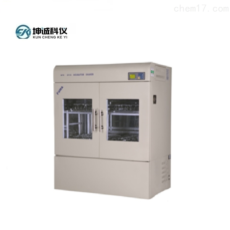 KYC-1112恒温培养摇床