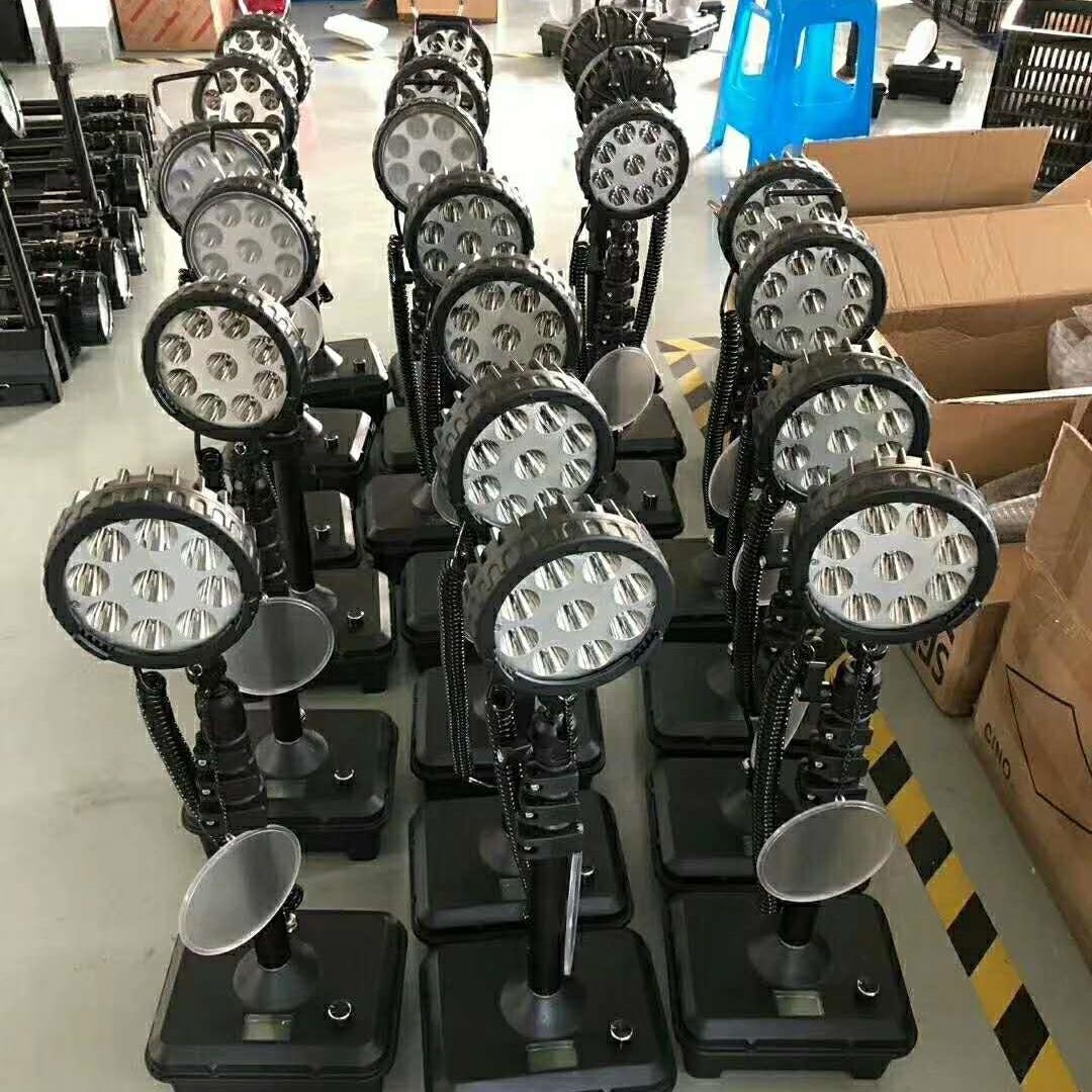 润光照明FW6105/SL轻便移动灯现货