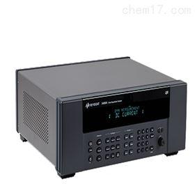 34980A【现货供应】美国安捷伦34980A多功能数据采集器