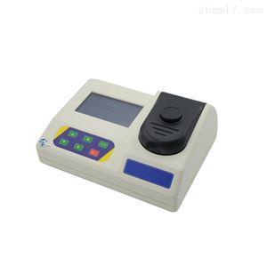 实验室COD悬浮物水质分析仪HCQ-CADLZF84
