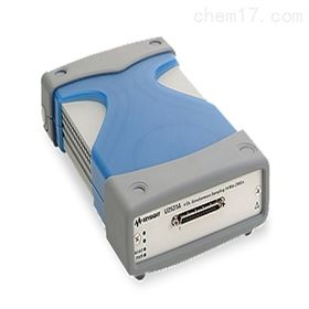 U2541A美国安捷伦USB同时采样多功能数据采集设备
