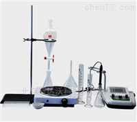 石油产品水溶性酸及碱测定仪SDW-393