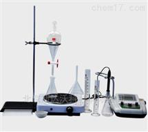 SDW-393型石油产品水溶性酸及碱测定仪SDW-393