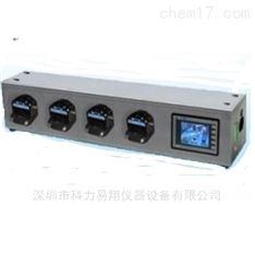 DS100,DS300,DS600四通道灌装系统