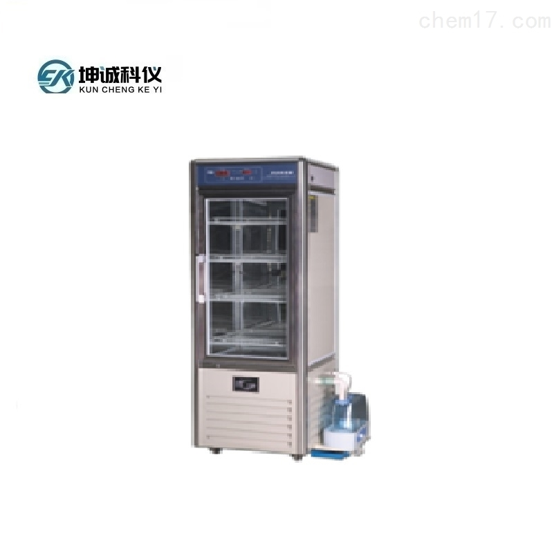 HSX-350微生物恒温恒湿箱