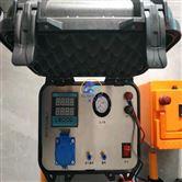 微洗井气囊泵采样器