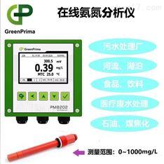 氨氮分析仪_GP污水专用PM8202I