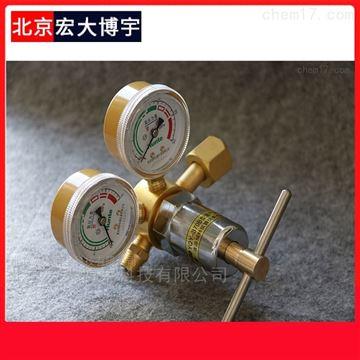 量热仪氧气减压阀氧气表压力表*充氧仪配件