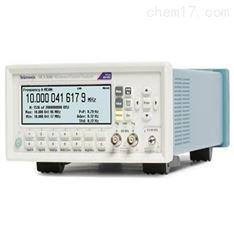 美国泰克微波计数器