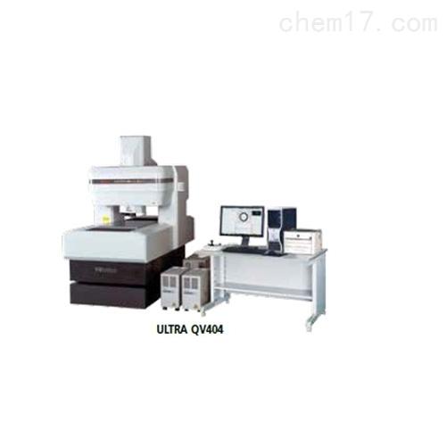 日本三丰Mitutoyo超高精度CNC影像测量机
