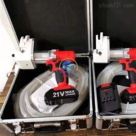 手持式电动采水器 水质采样器