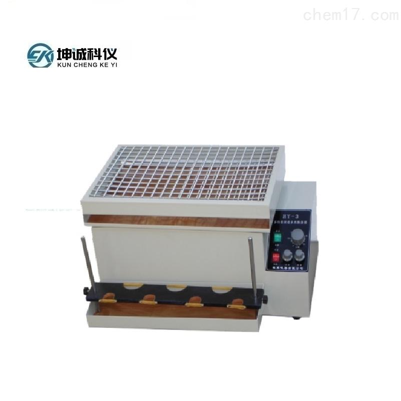 HY-3实验室恒温多功能振荡器