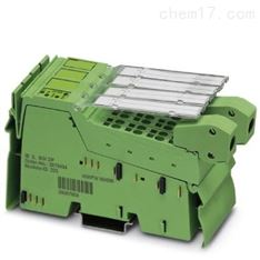 功能模塊 - IB IL SGI 2/F-PAC - 2878638