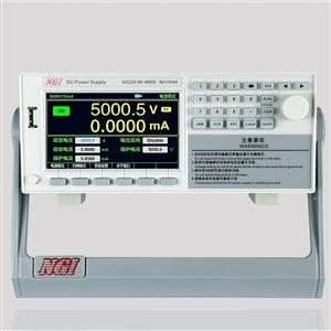 系列便携式高压可编程直流电源