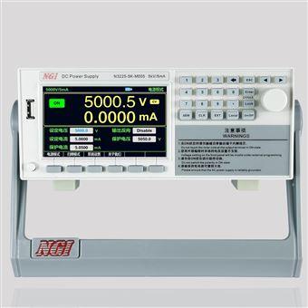 N3200系列便携式高压可编程直流电源