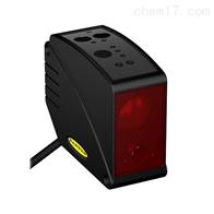 LT3NULV美国banner激光测量传感器