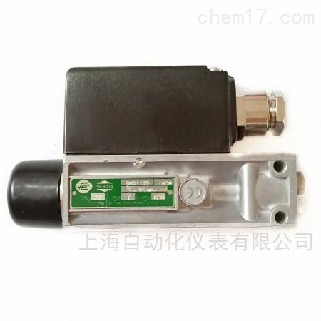 上海远东仪表厂D505/8D压力控制器