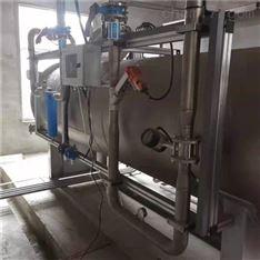 典型回收二手臭氧發生器