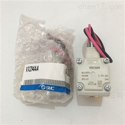 VX214AA日本SMC电磁阀