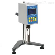 旋转粘度计采用微机控制步进电机