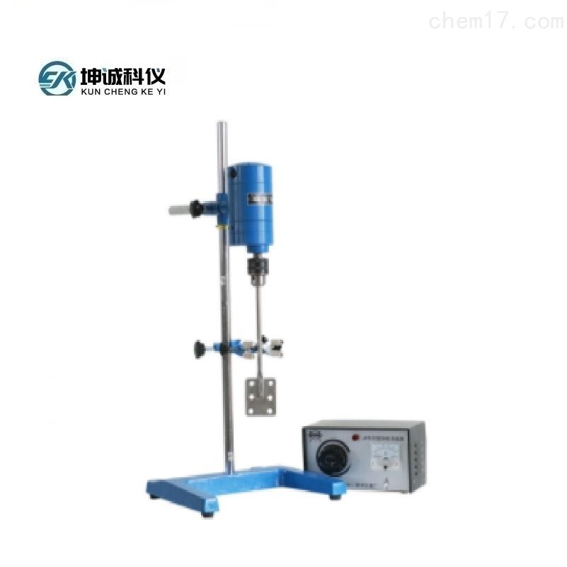 JB200-D-1电动搅拌器