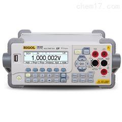 DM3068系列数字万用表