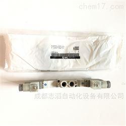 SY5320-5DZ-01日本SMC电磁阀