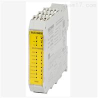 MSC-CE-AZ-FO4O8-121299安士能EUCHNER安全继电器
