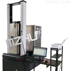 电脑控制万能材料试验机(高低温箱)