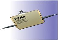 EM416光纤耦合声光调制器(1064nm 10ns)
