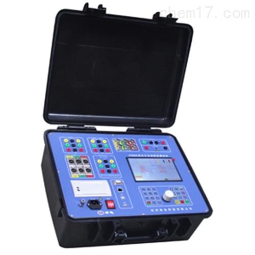 CT8009高压开关动特性测试仪系列