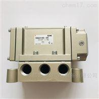 VSA4140-04日本SMC气控阀