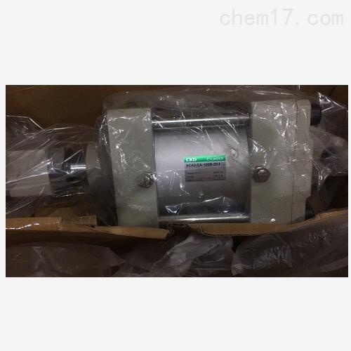 CKD大型气缸安装及使用